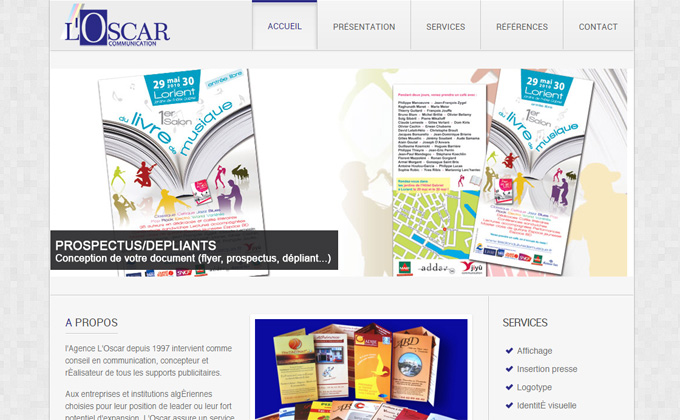 Loscar Communication.com