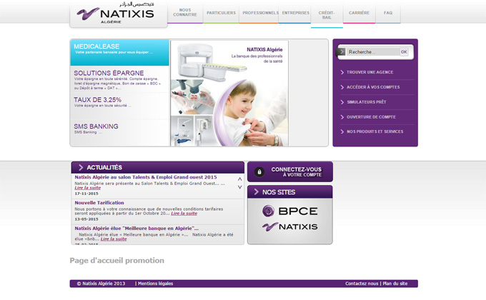 Natixis.dz