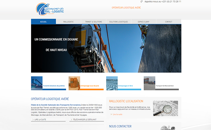 Rail Logistic.com