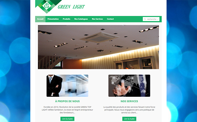 Greentoplight Dz.com