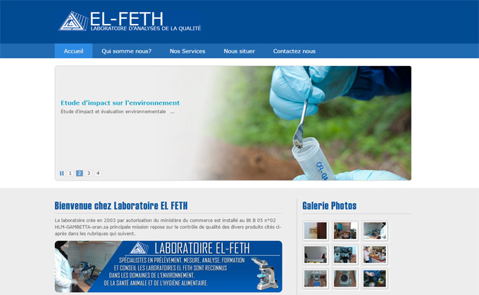 Laboelfeth.com
